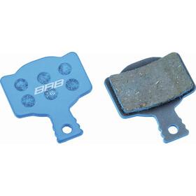BBB DiscStop BBS-36T Bremsebelægninger Magura, blue